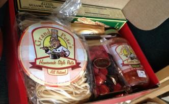 Grandpa Pete's Pasta
