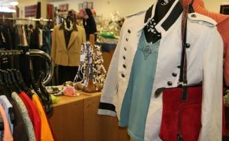 vintage apparel clothing